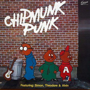 Chipmunkpunk