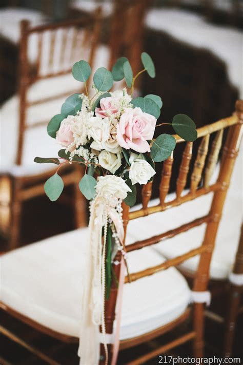 Wedding Wednesday: Light Pink, White & Gold   Beautiful Blooms