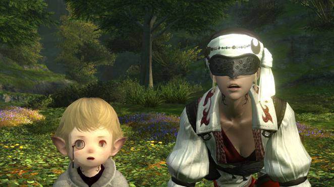 Final Fantasy 14 Begleiter Guide So Holt Ihr Euch Die Knuffigen