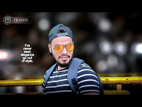 CB EDITING | CHETAN BHOIR