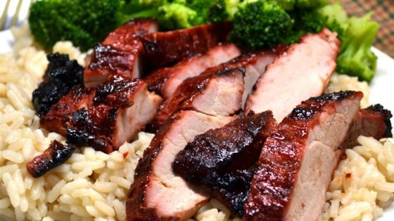 Image result for charsiu