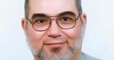 الدكتور حسام الدين سالم استشارى العلاج الطبيعى