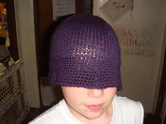 kevin hat