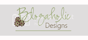 Blogaholic Designs