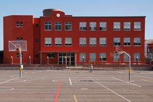 Resultado de imagen de foto de colegios