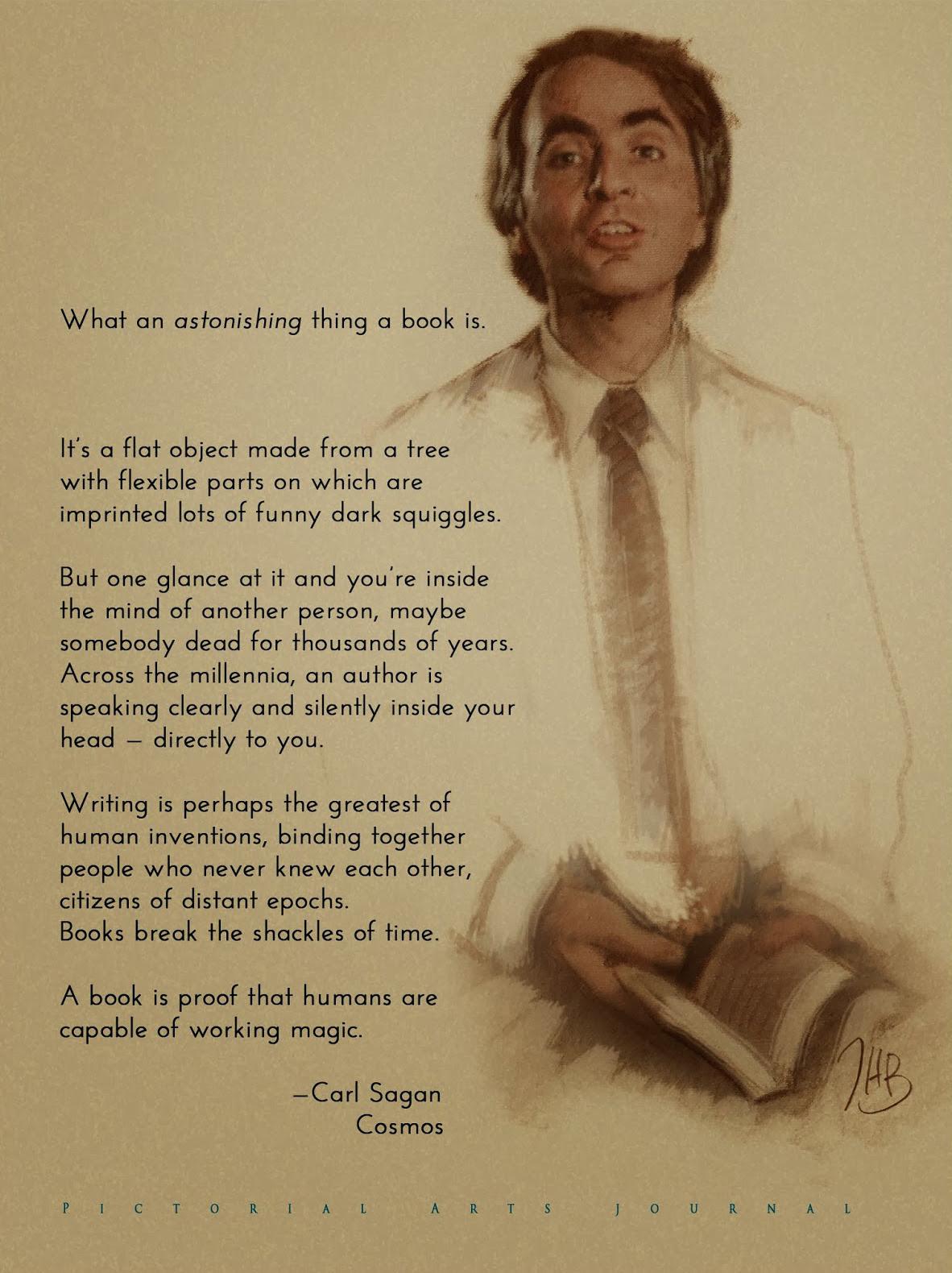 nevver:  Carl Sagan