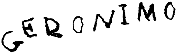 File:Geronimo signature.svg