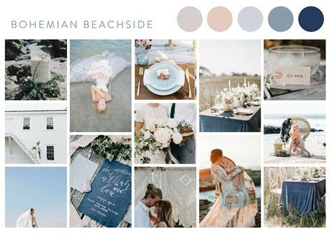 Ask The Experts: How to Design Your Wedding Mood Board in