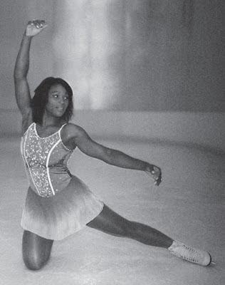 Black Tennis Pro's Serena Williams Olympics