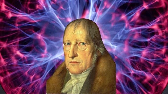 """Lý luận triết học về """"khái niệm tôn giáo"""" trong môn triết học về tôn giáo của G.W.F. Hegel - Trần Vinh Anh"""