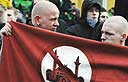 Neo-Nazi protest (Archive photo: AFP)