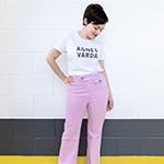 Tilly's Pink Jessa Jeans