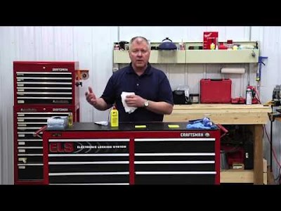 RV Repair Club videos: Tips on Silicone Caulk Tips, Refrigerators & Propane Tanks