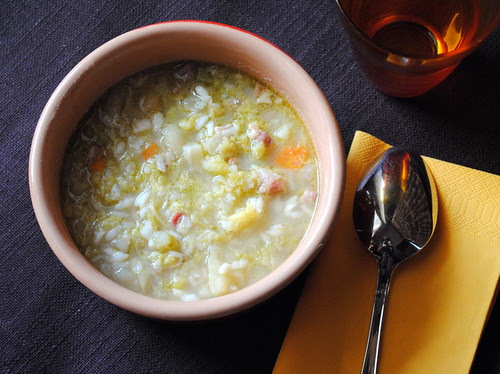 zuppa di verza 012