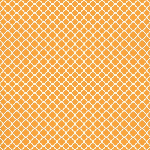 4-tangerine_BRIGHT_small_QUATREFOIL_SOLID_melstampz_12_and_a_half_inches_SQ_350dpi