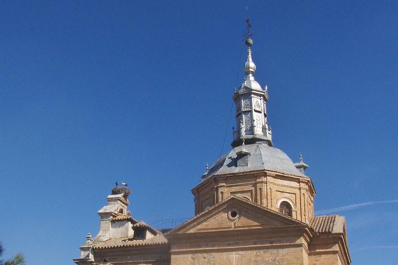 Iglesia Cristo de la Vera Cruz