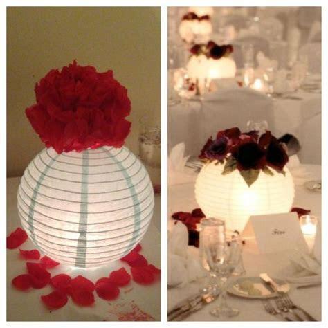 Lantern centerpiece questions « Weddingbee Boards