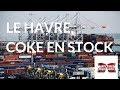 Complément d'enquête. Le Havre, coke en stock - 25 octobre 2018