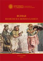 Rudiae - Cover
