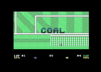 World Championship Soccer - 5