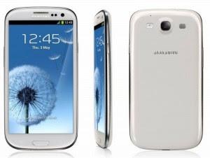 Samsung Galaxy S3 300x226 أكثر الهواتف مبيعا على مر التاريخ