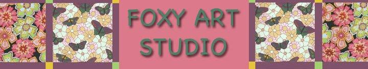 Foxy Art Studio