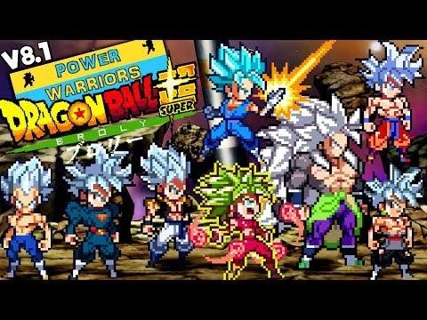 power warriors 8.1 download