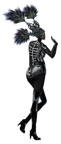 Fringe: Gaga 4