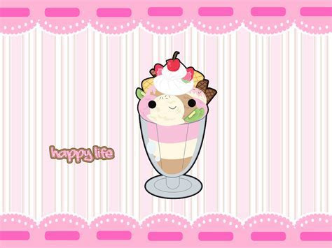 Kawaii Food :3 images §?§ HD wallpaper and background