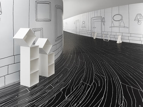 Mind Bending Nendo Exhibition in Taiwan
