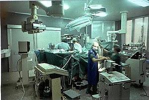 """Centro trapianti, rischio chiusura """"Mancano gli infermieri"""""""