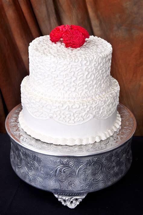 Cake Stand Aluminum