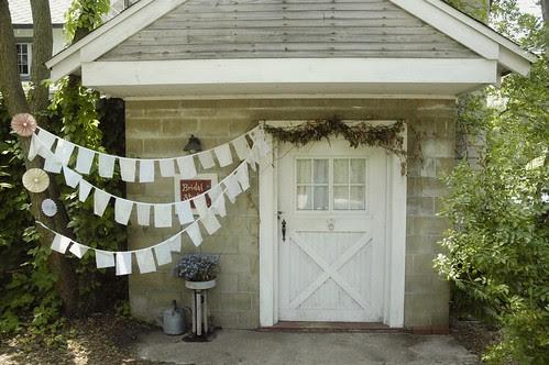 Bridal Suite @ the Blue Dress Barn
