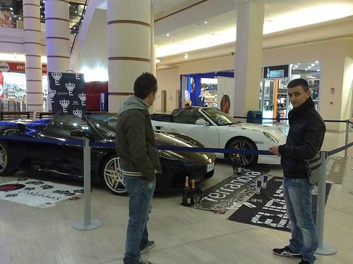 Appassionati delle auto by durishti