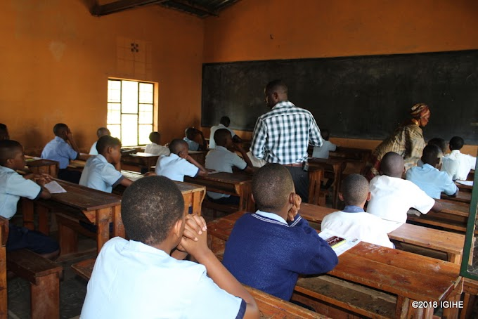 Impinduka zirimo n'izisharira twakwitega mu gihe amashuri azaba afunguye #rwanda #RwOT