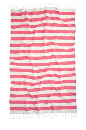 Nine Space for J.Crew Beach Towel