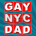Gay NYC Dad
