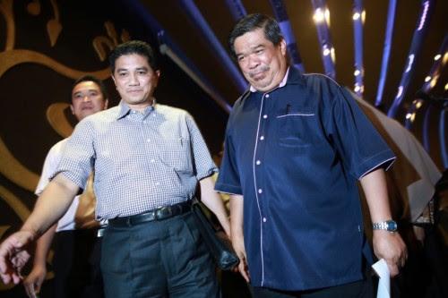 Tubuh Sekretariat PH Selangor jika Azmin ikhlas - GAH
