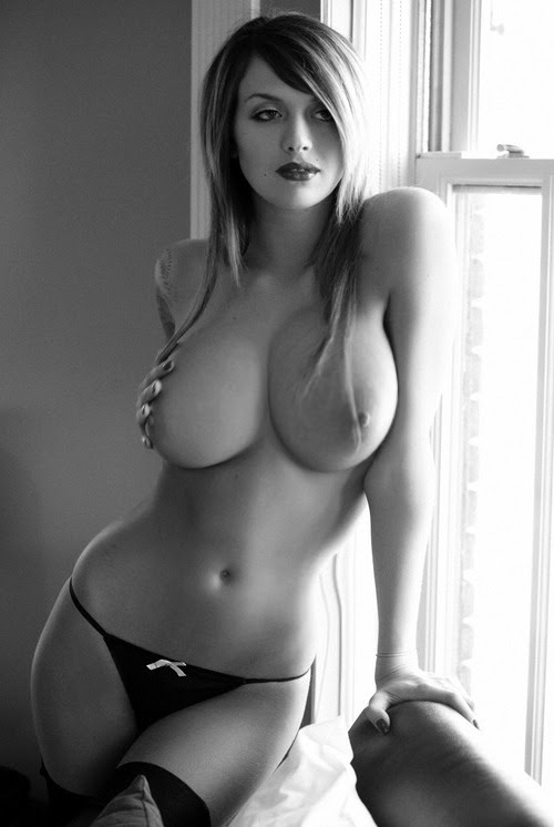"megaerotica: ""Real babes with big boobs. Visit: Mega Erotica """