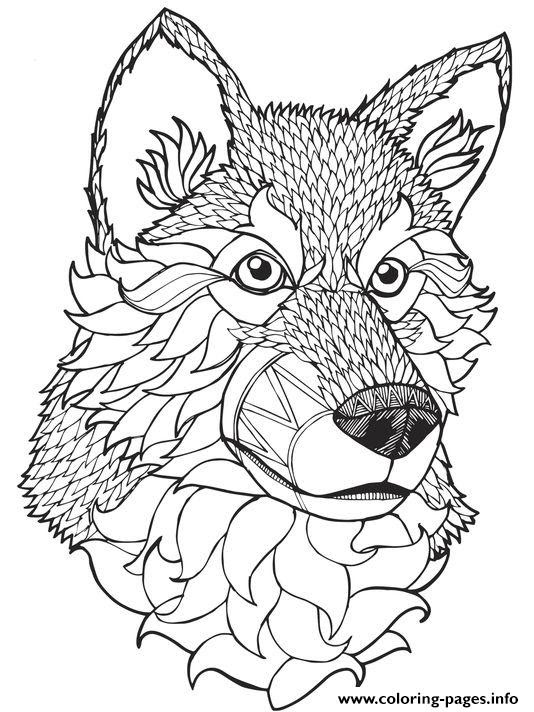 Wolf Drawing Book at GetDrawings | Free download