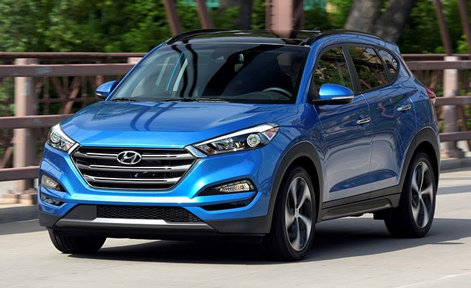 2018 Hyundai Tucson Sport Adds Exclusive 2 4l Engine Autoguide Com News