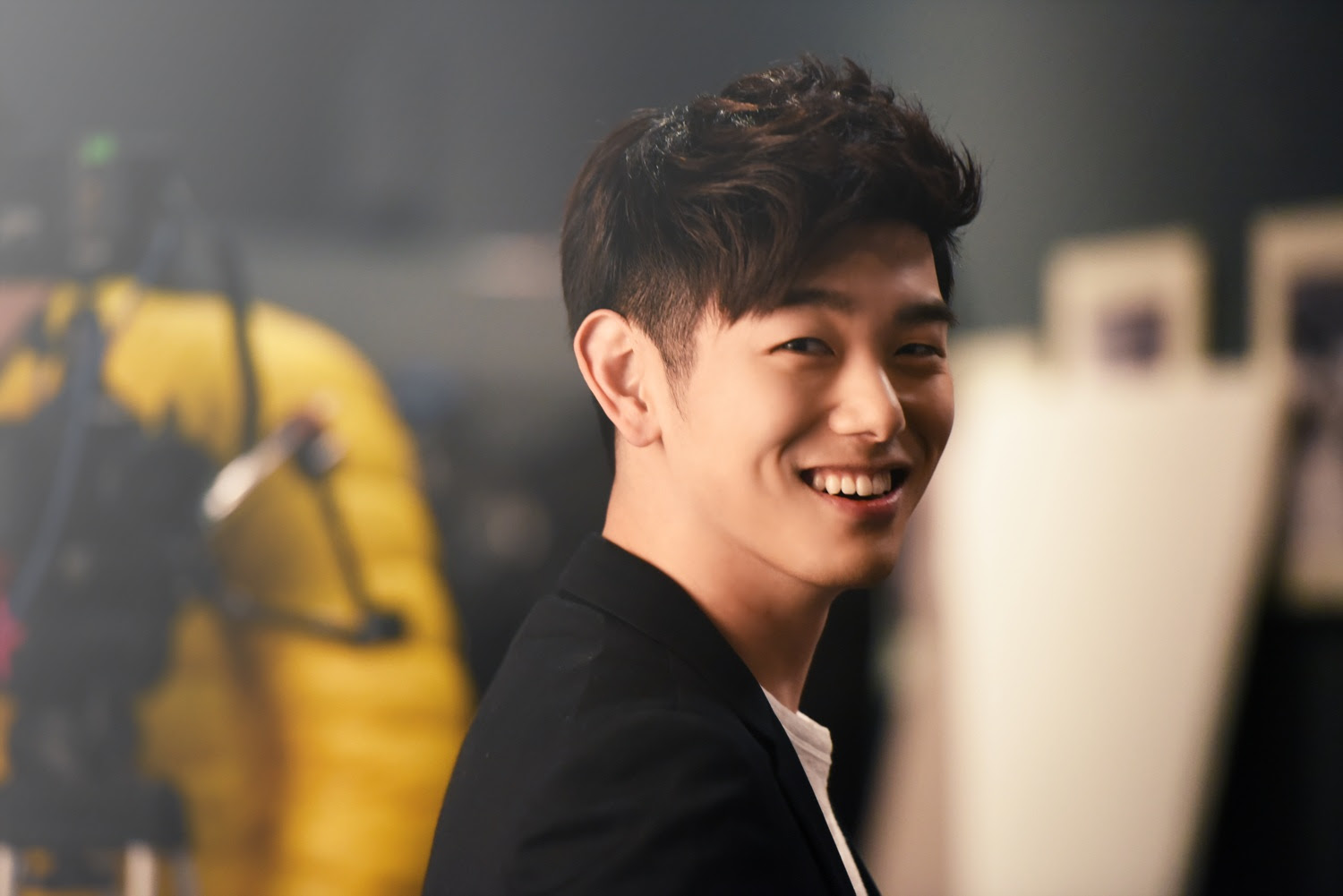 Eric Nam explains why he prefers releasing music outside K ...