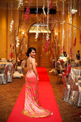Valerie ~ Wedding Night