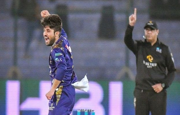 Quetta Gladiators beat Multan Sultans by 22 runs | Latest-News | Daily Pakistan | Sports News