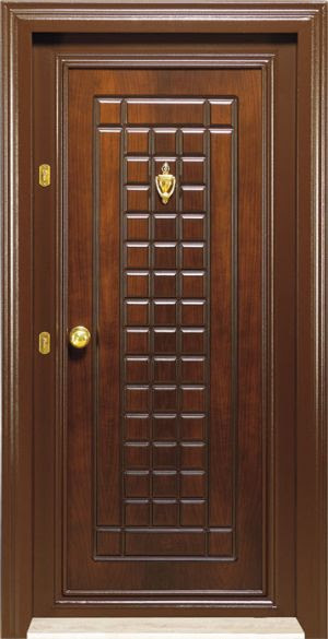 double door wooden gate design  | 236 x 314