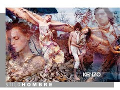 KENZO SPRING SUMMER 2009 ACCESSORIES