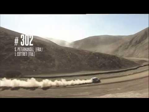 Resumen etapa 9 Antofagasta - Iquique