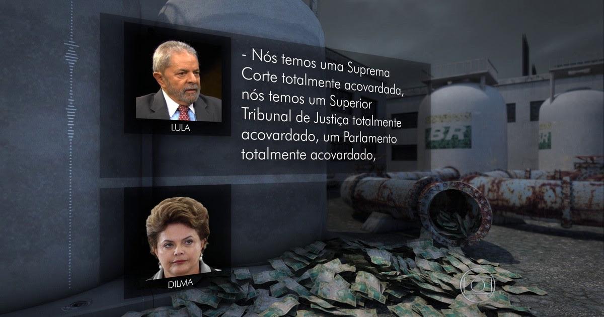 Resultado de imagem para Polícia Federal Tem Sinal Para Fazer Busca Nas Campanha Dilma - Jornal Nacional -- Edição de Terça Feira 27/12/2016