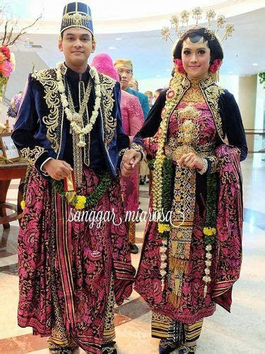 foto inspirasi pernikahan adat   selebgram hijab