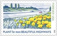 Description: LB Johnson beautiful highways25
